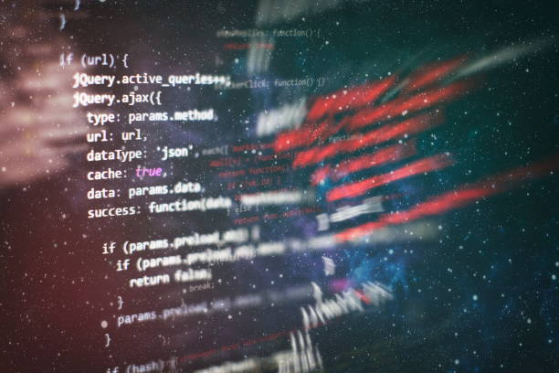 Modern teknoloji. Yenilikçi başlangıç projesi. WWW yazılım geliştirme. Mobil uygulama geliştiricisi. Yenilikçi başlangıç projesi. stok fotoğrafı