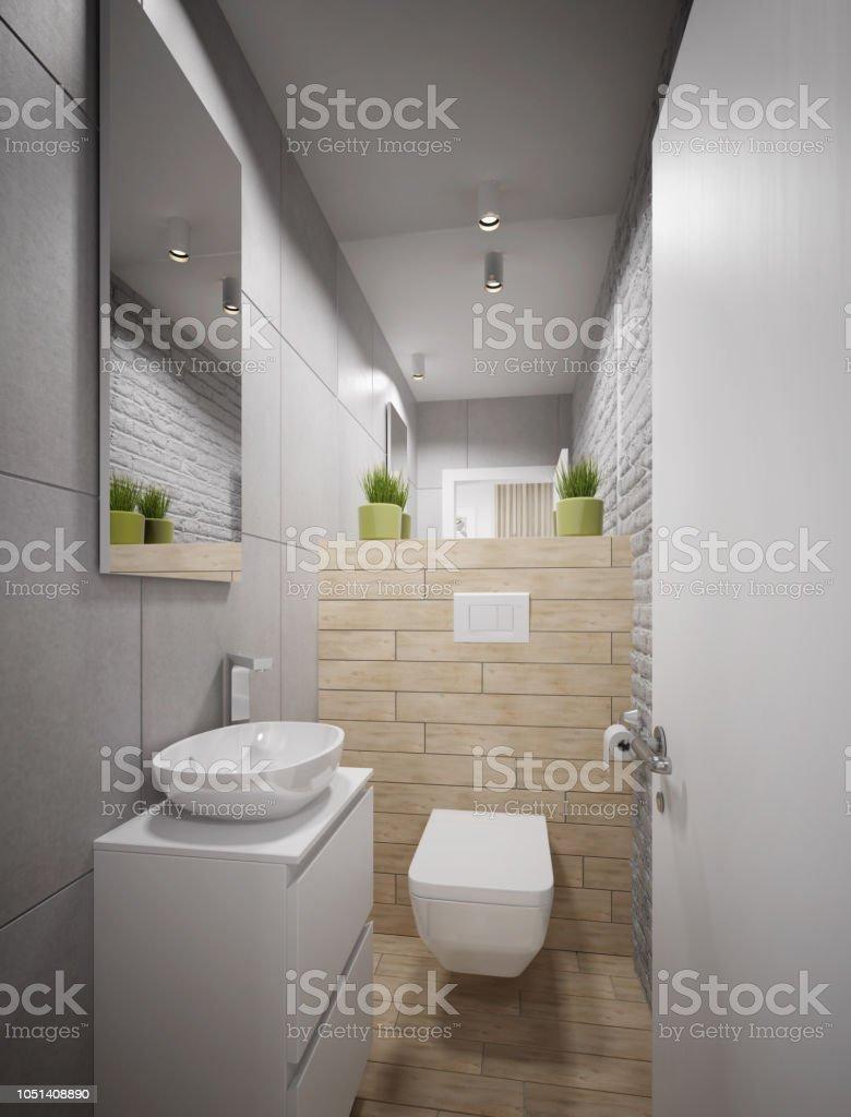 Moderne Wcdesign Stockfoto und mehr Bilder von Architektur ...