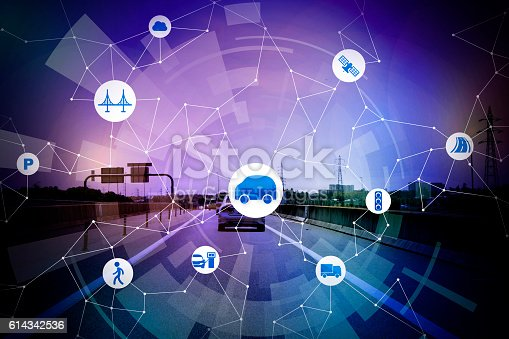 istock modern transportation and communication network 614342536