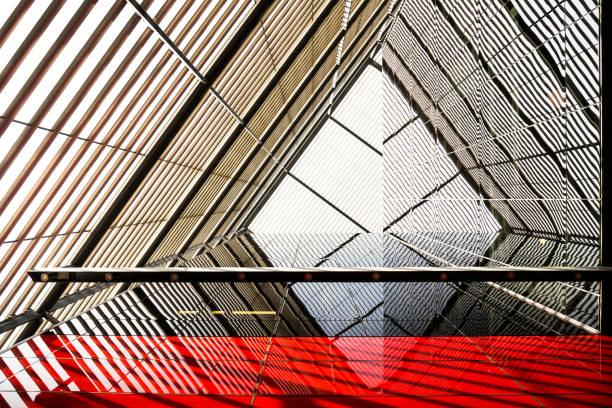 Moderne Stadtarchitektur – Foto