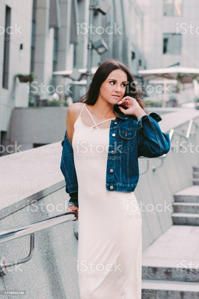 modern stylish dresses for girls
