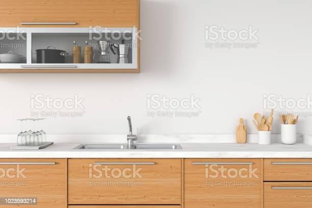 Modern white kitchen countertop 3d rendering picture id1023593214?b=1&k=6&m=1023593214&s=612x612&h=qogzd7xj6jlkhkiso6czddecpmasuimyykwebqsowa8=