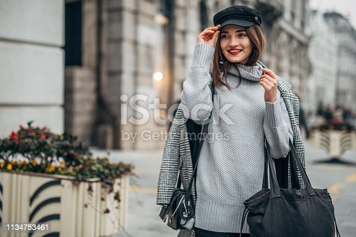 518885222istockphoto Modern young woman 1134753461