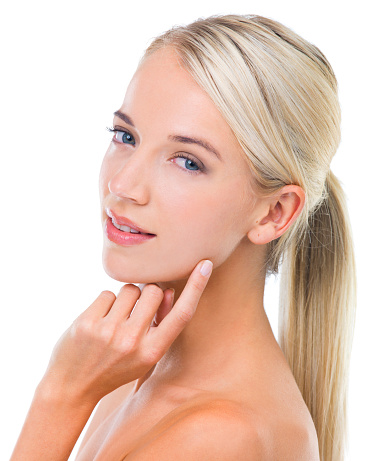 Moisturising Is Always A Good Idea Stock Photo - Download Image Now