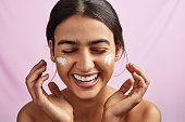 istock Moisturizing is what keeps your skin happy 1218975837