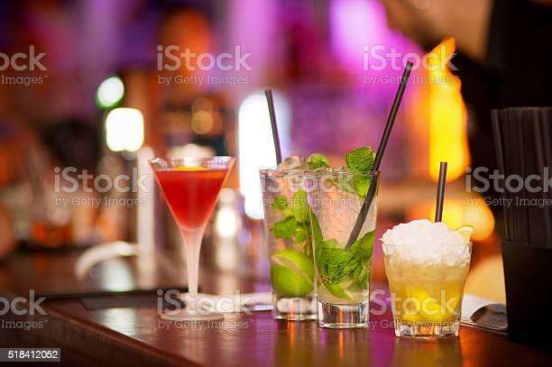 Mojito cocktail in a night bar picture id518412052?b=1&k=6&m=518412052&s=612x612&h=r3tmhrnk3jltcafacdfjlkg3jonewmjbn rs6mampjq=