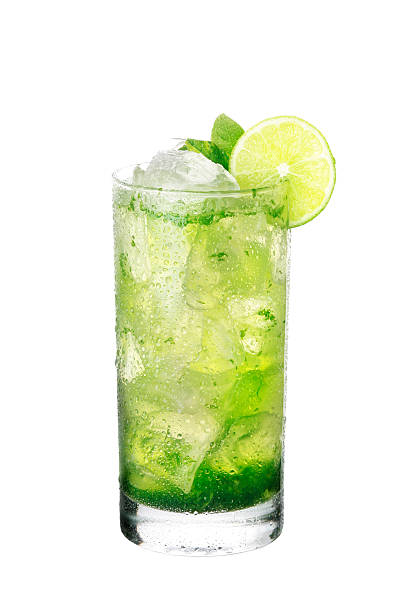 Mojito cocktail  mojito stock pictures, royalty-free photos & images