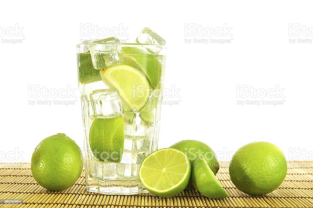 mojito - Royalty-free Alcohol Stock Photo