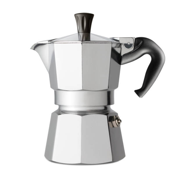 moka coffee - coffee maker stock pictures, royalty-free photos & images