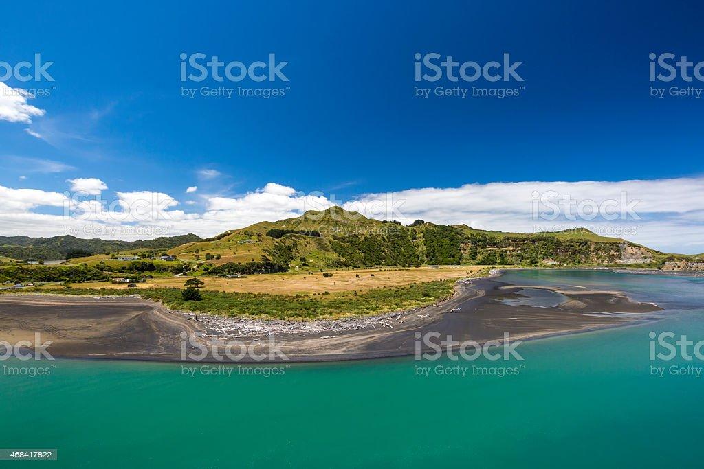 Resultado de imagem para Mokoia Island