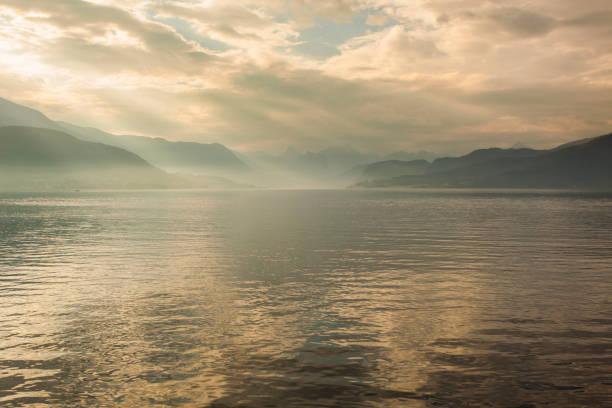 Molde Fjord – Foto