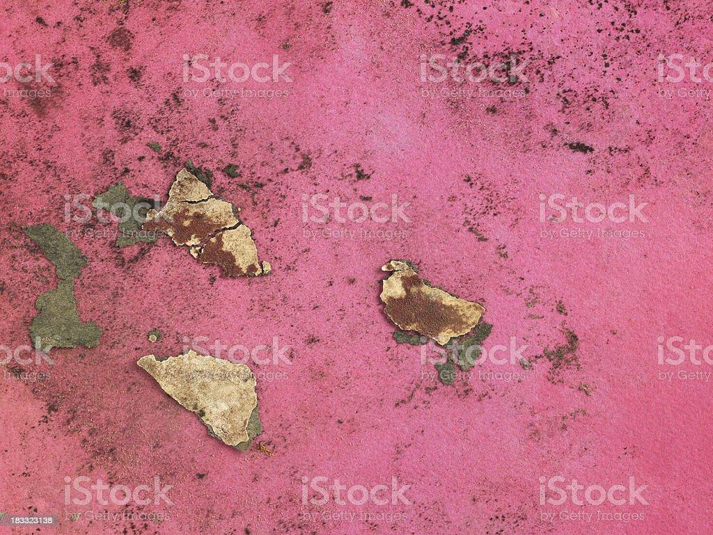 Moldy wall Lizenzfreies stock-foto