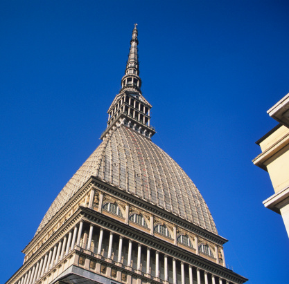 Mole Antonelliana in Turin