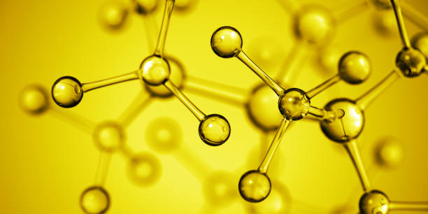 molecular structure - molecule stock pictures, royalty-free photos & images