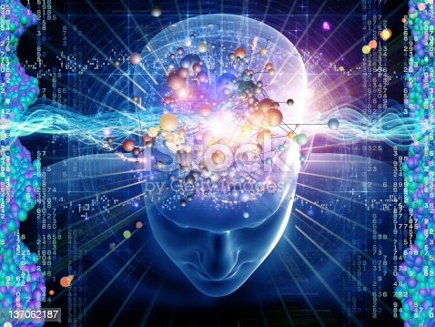 istock Molecular Thoughts 137062187