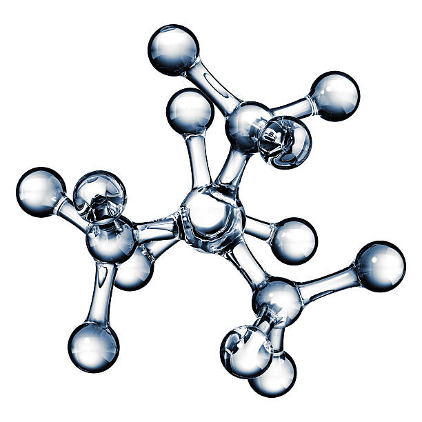 molecule - molecule stock photos and pictures