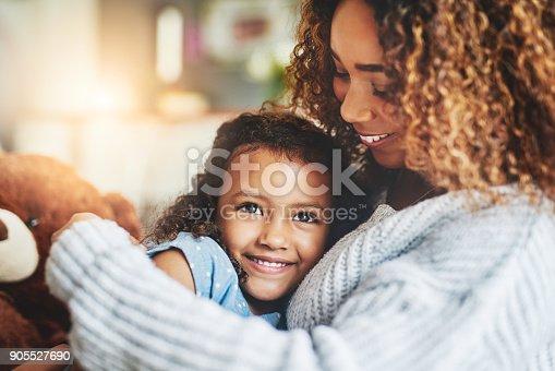 istock Mom hugs, nothing quite like them 905527690