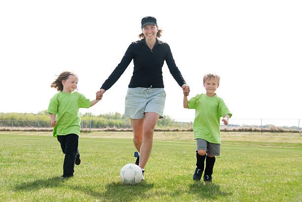 Soccer Mum – Foto