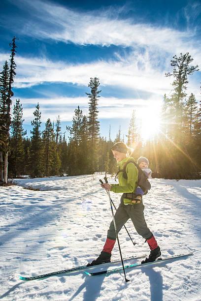 Mom skiing with toddler picture id498573502?b=1&k=6&m=498573502&s=612x612&w=0&h=mzhs6 6o2r8yrh9fjchzg2bojuszz6flqhc qfcnima=