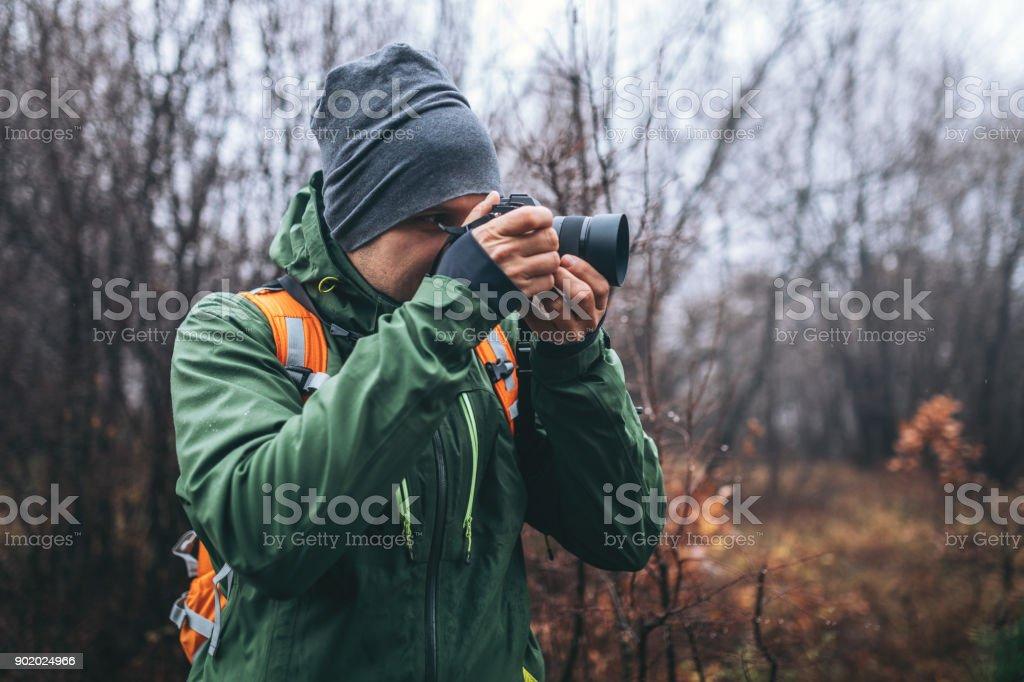 Moment für Fotografie – Foto