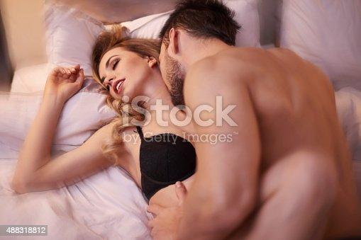 Занималась сексом под экстази