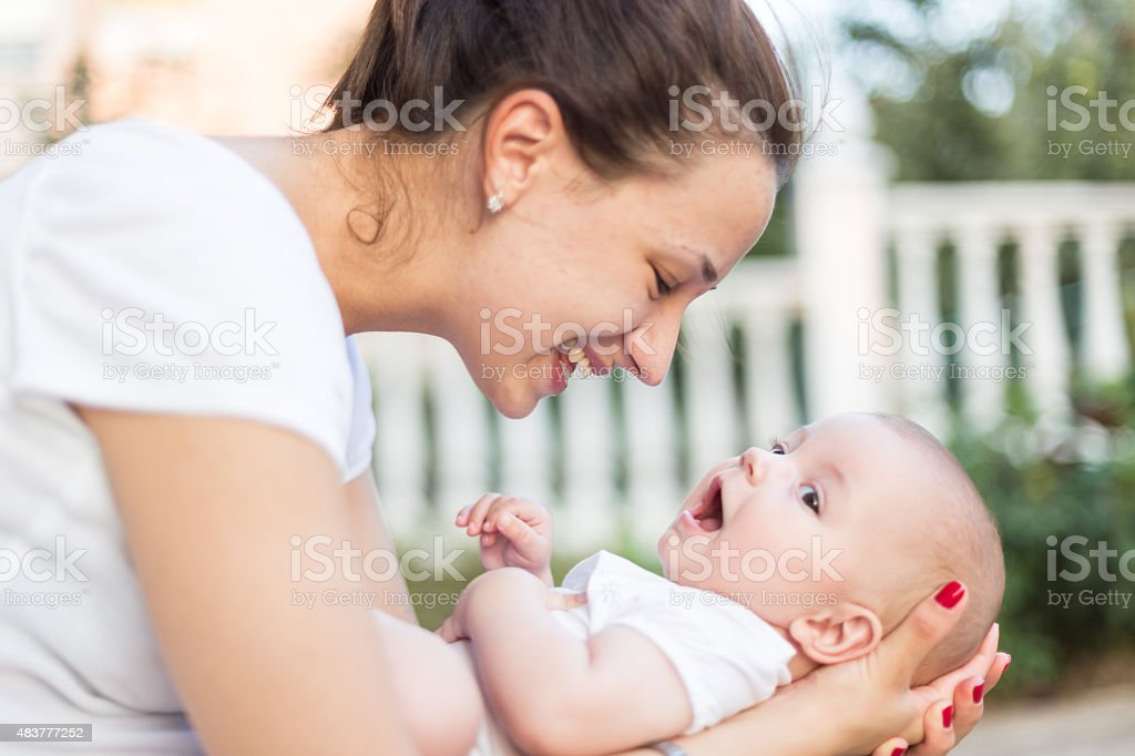 moment of true love stock photo