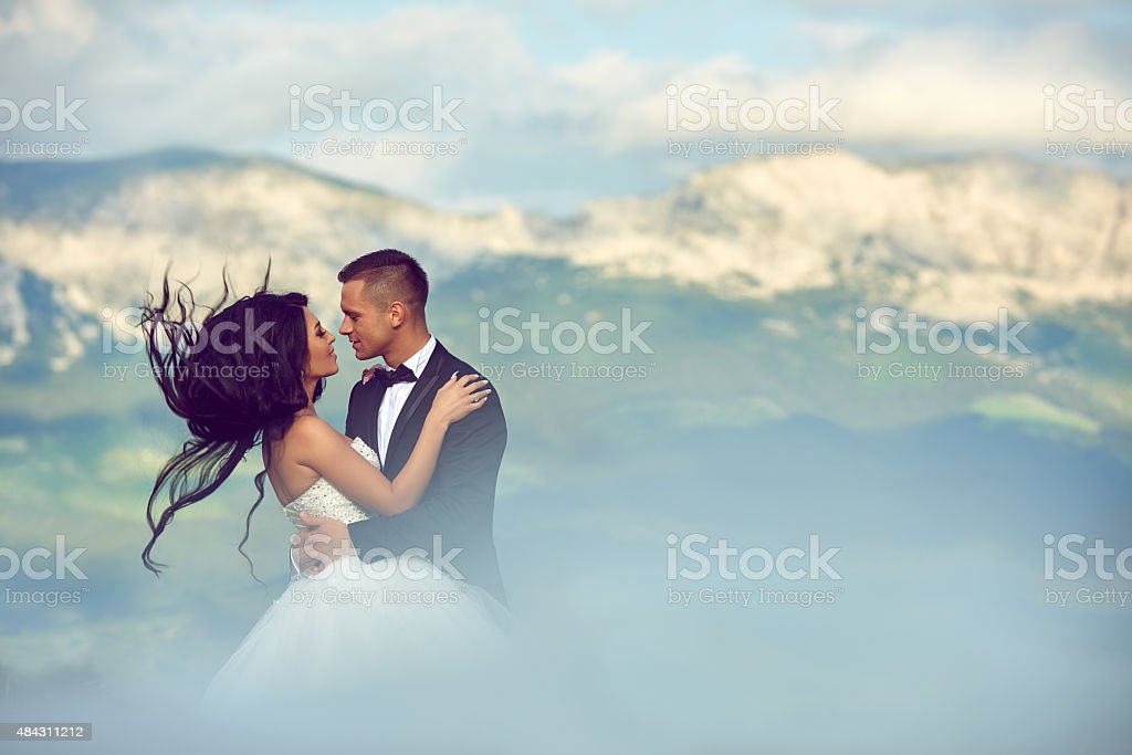 moment to remember stock photo