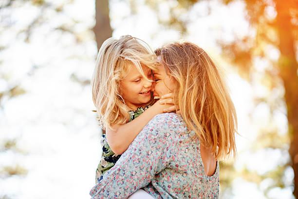 Mami liebt dich Kiddo – Foto