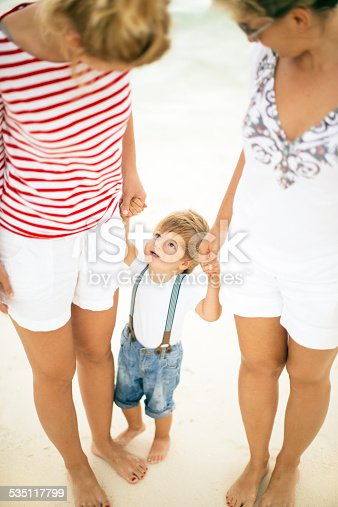 istock Moms and me 535117799