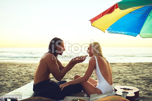istock C'mon! Just try some! 1152613161