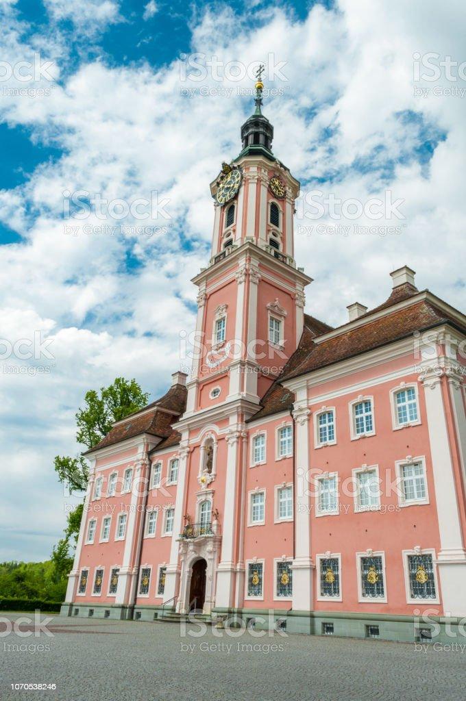 Kloster Birnau Am Bodensee Deutschland Uhldingen Stockfoto Und Mehr Bilder Von Abtei Istock