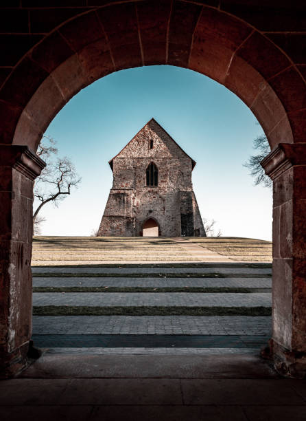 Kloster monastery in Lorsch, germany – Foto