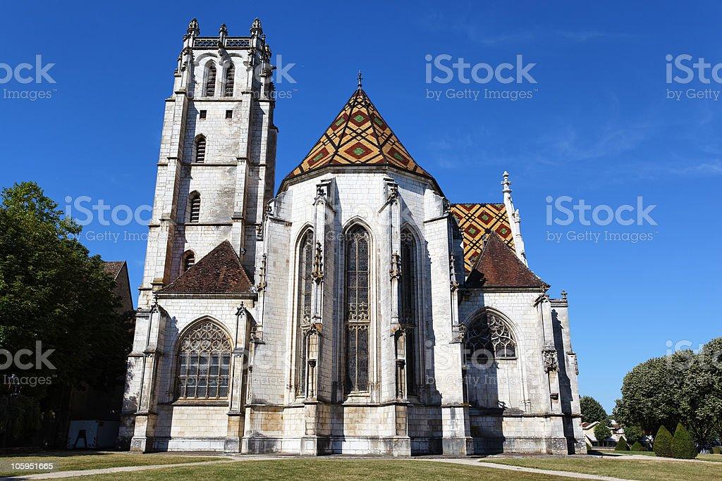 Monastère - Photo