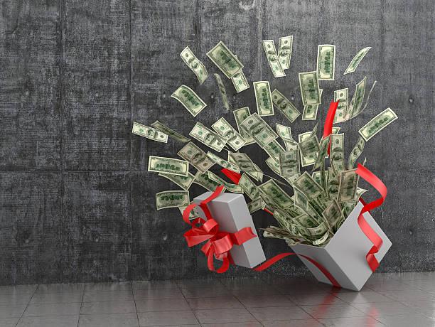 monetary concept. - bonus foto e immagini stock