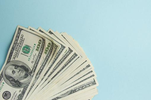 金錢美國美元背景 照片檔及更多 一百美元鈔票 照片