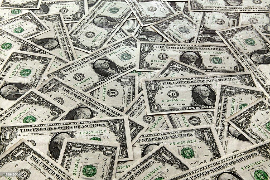Money Background Stock Photo - Download Image Now - iStock