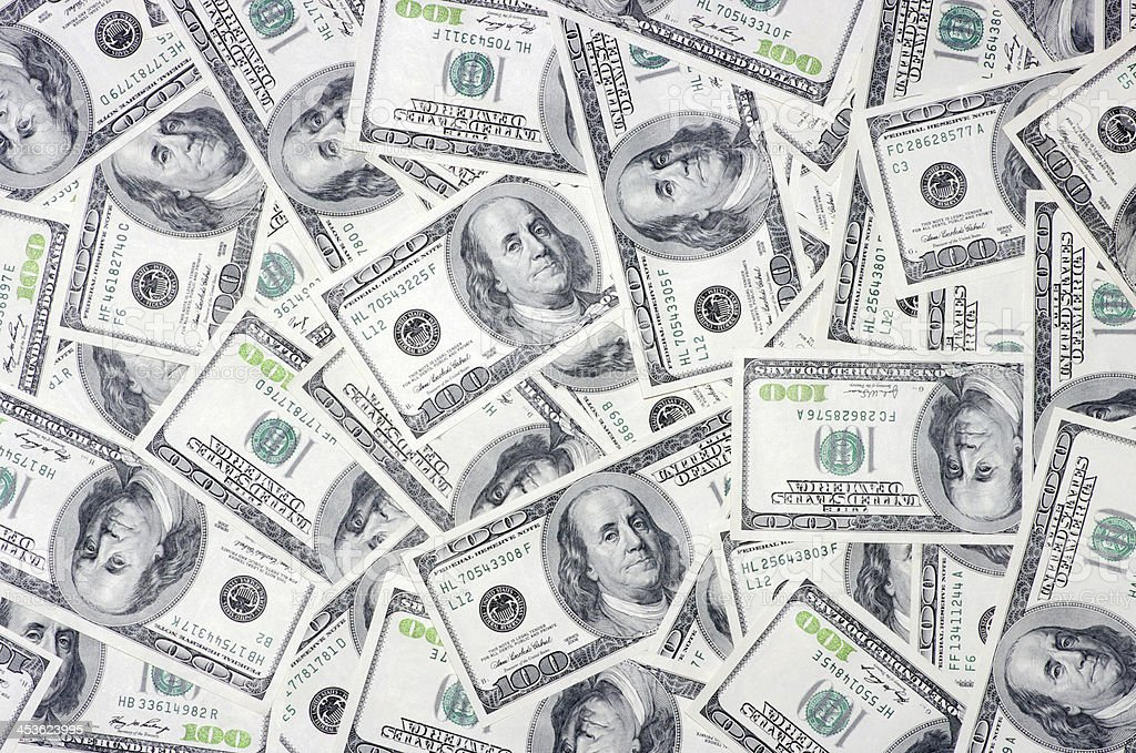 Money Background Stock Photo Download Image Now Istock