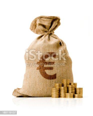 482747823istockphoto Money Bag 185119137