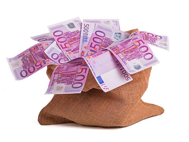Money bag – Foto