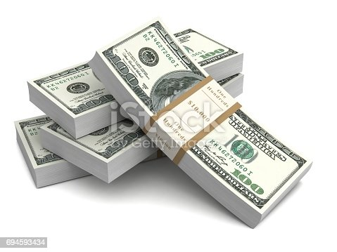 istock money bills 3d illustration 694593434