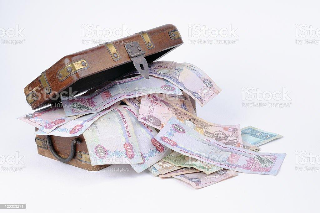 money box stock photo