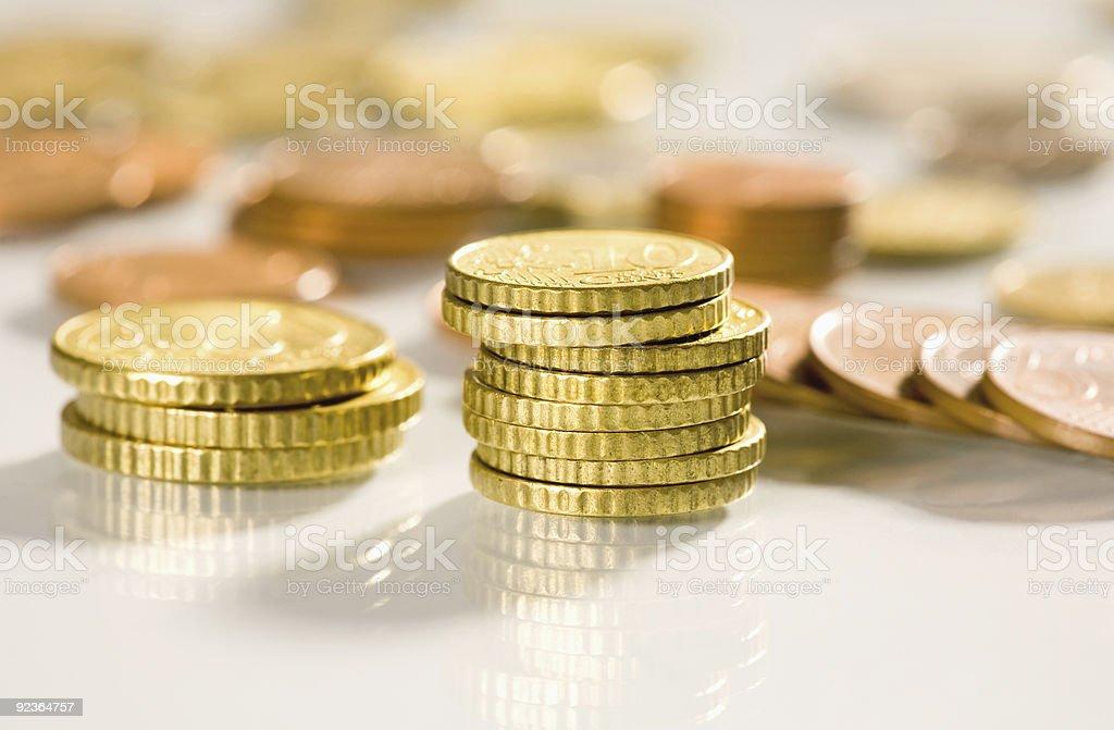 money close up royalty-free stock photo