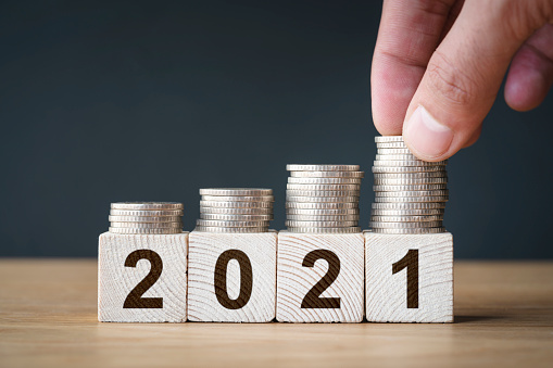 Growth, Wages, 2021, Currency, Finance