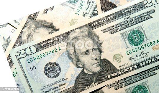 istock Money Collage 172861569