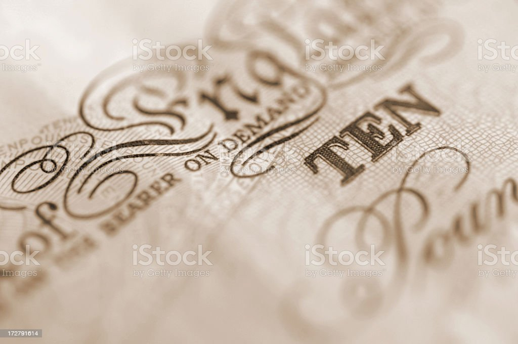 money concept series stock photo