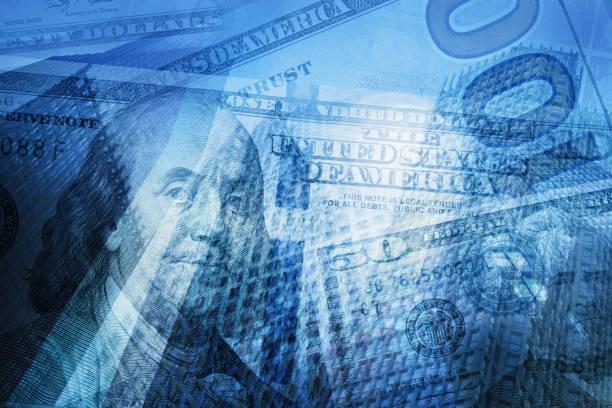 denaro, finanza, concetto di business sfondo astratto - mercato luogo per il commercio foto e immagini stock