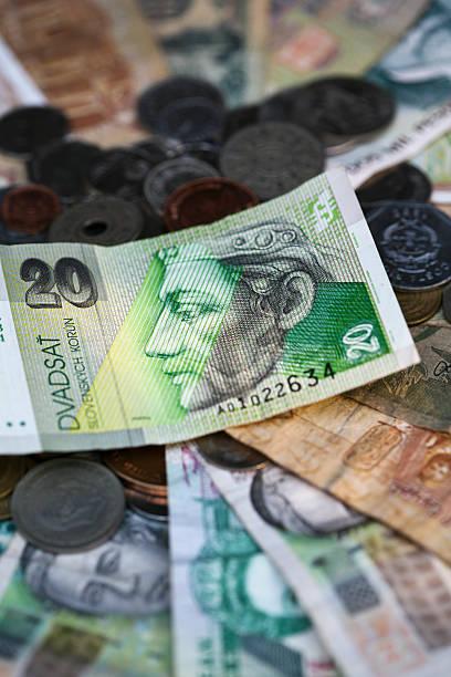money from Slovakia