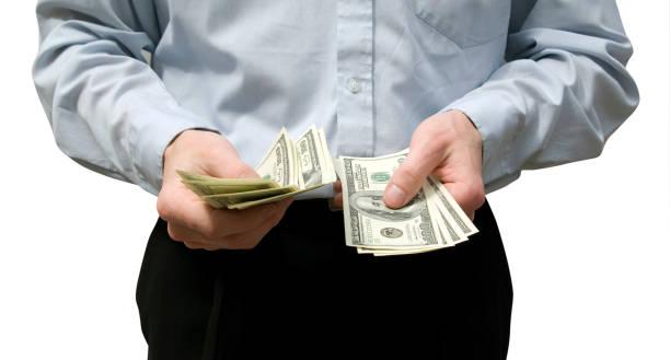手頭的錢圖像檔