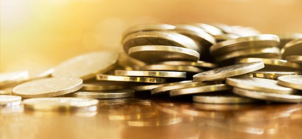 istock Money investment concept 898255082