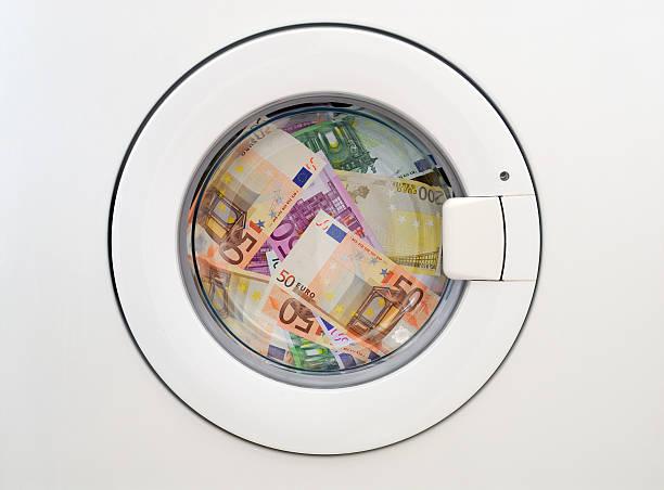 Geldwäsche – Foto